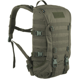 Military Wisport ZipperFox Backpack 25 Liters RAL-7013 New