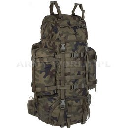 Military backpack WISPORT Reindeer 75 PL Camo New