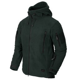 Military fleece jacket Patriot Helikon-Tex Jungle Green New