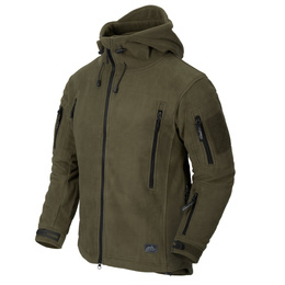 Military fleece jacket Patriot Helikon-Tex Oliv new