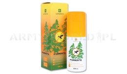 Mosquito Repellent FORESTA LEFROSH Spray 100 ml