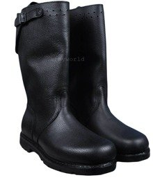 Navy Jackboots BundesMarine Original Demobil New
