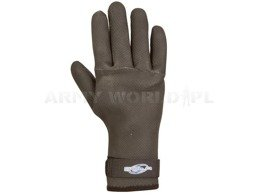Neoprene Gloves Sola  Fusion Core Grey Used
