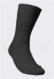 Norwegian Army Socks Black Winter Helikon