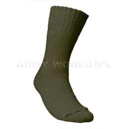Norwegian Army Socks Olive Winter Helikon