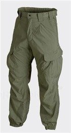 PANTS - Soft Shell - LEVEL 5 Ver.II - Helikon-tex - Oliv