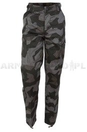 Pants Ranger  BDU SPLINTERNIGHT New
