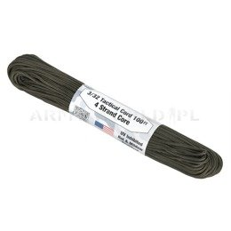 Paracord 275 Helikon-Tex Olive Green New