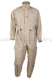 Pilot Suit AFR - Armoured Fighting Vehicle Military British Flame-retendant Original New