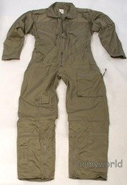 Pilot's Suit Military Dutch Original Demobil