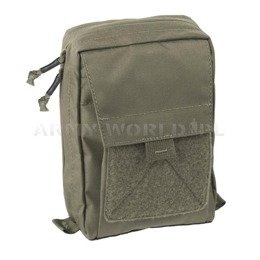 Pocket Urban Admin Pouch® - Cordura® - Helikon - Tex - Adaptive Green