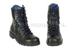 Police Safety Shoes Baltes Test Version New