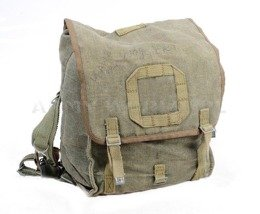"Polish Military backpack ""Cube"" type Original - Demobil - SecondHand"