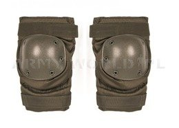 Protective Knee Pads TESSAR Oliv New