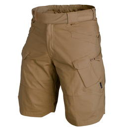SHORTS Urban Tactical Shorts Helikon-tex Coyote Ripstop NEW