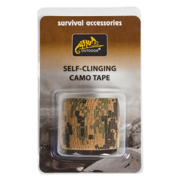 Self-clingingTape - USMC Digital Woodland- Helikon- tex New