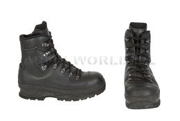 Shoes Goretex HAIX ® TREKKER PRO S3 Bundeswehr Original Demobil Very Good Condition