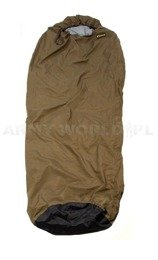Sleeping Bag Cover CARINTHIA EXPEDITION COVER Gore-Tex Original Oliv&Black Demobil