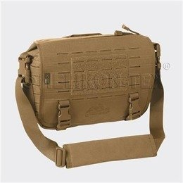 Small Messenger Bag Direct Action Cordura® Coyote New