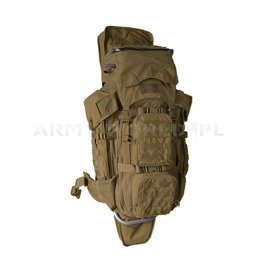 Sniper's Backpack Eberlestock Operator G4 67 Liters Coyote Brown New