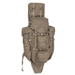 Sniper's Backpack Eberlestock Operator G4 67 Liters Dry Earth New