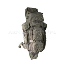 Sniper's Backpack Eberlestock Operator G4 67 Liters Military Green New