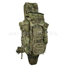 Sniper's Backpack Eberlestock Operator G4 67 Liters Multicam New