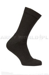 Socks Bata Industrials Pro-Cool Dutch Army MS1Black New