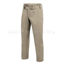 Spodnie COVERT TACTICAL PANTS® - VersaStretch® - Helikon-Tex - Beżowe