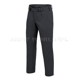 Spodnie CTP  COVERT TACTICAL PANTS® - VersaStretch® - Helikon-Tex - Czarne