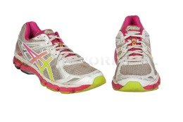 Sport Shoes ASICS T1G2N Original Used