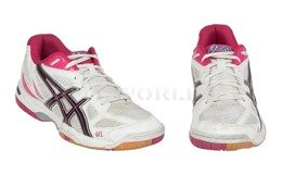 Sport Shoes Dutch Army ASICS Gel Original Used