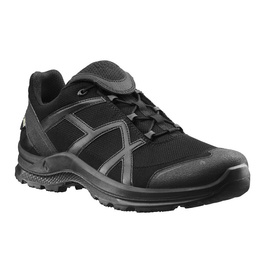 Sport Tactical Shoes HAIX ® Black Eagle Athletic 2.0 GTX Gore-Tex LOW Black Oryginal New