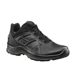 Sport Tactical Shoes HAIX ® Black Eagle Tactical 2.0 GTX Gore-Tex LOW Black Oryginal New - II Quality