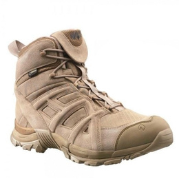 Sport Tactical Shoes HAIX ® GORE-TEX BLACK EAGLE ATHLETIC 10 MID DESERT Original New