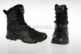 Sport Tactical Shoes HAIX ® GORE-TEX BLACK EAGLE TACTICAL 20 HIGH  Art. Nr.: 300103 Original New