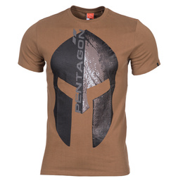 T-shirt Eternity Pentagon Coyote Nowy