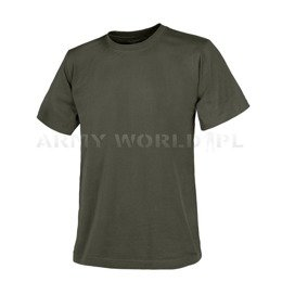 T-shirt  Helikon-Tex Classic Army Taiga Green New