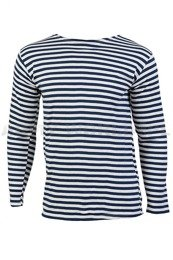 TIELNIASZKA - Russian Military Long Sleeve Sailor Shirt Original New