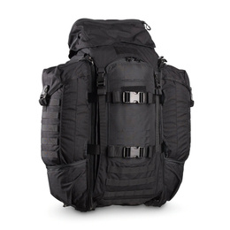 Tactical Backpack Eberlestock Skycrane II Pack 73 Liters Black New