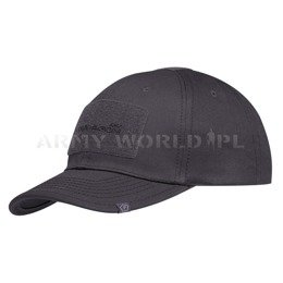Tactical Baseball Cap Twill Pentagon Cinder Grey New