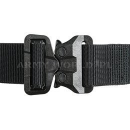Tactical Belt COBRA (FG45) - Helikon-Tex - Black