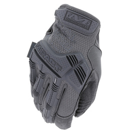 Tactical Gloves Mechanix Wear M-Pact Wolf Grey New