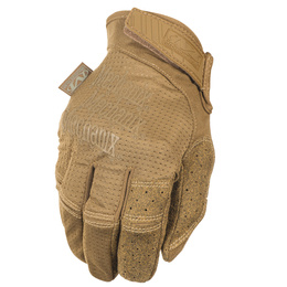 Tactical Gloves Mechanix Wear Specialty Vent Coyote New