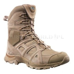 Tactical Shoes HAIX ®  BLACK EAGLE ATHLETIC 11 HIGH DESERT Art. Nr.: 320002 Original New