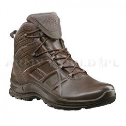 Tactical Shoes Haix ® Black Eagle Tactical 2.0 T Mid  Art. Nr 340009 Brown New