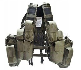 Tactical Vest Patern-83 PaintBall ASG Oliv Mil-tec New