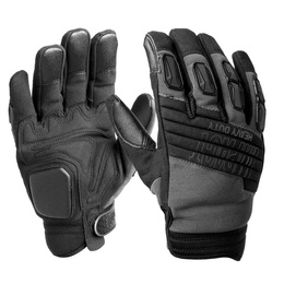 Tactical gloves IHD Helikon gloves with reinforcements