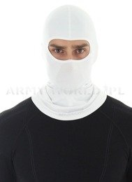 Thermoactive Balaclava DIRT white BRUBECK