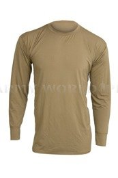 Thermoactive Blouse Lightweight British Army Used